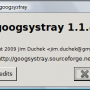 googsystray