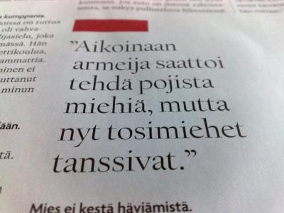 tosimies